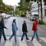 Hafen Jam Beatles Bild